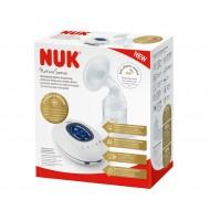 NUK електрическа помпа за кърма E-TABLE Nature Sense