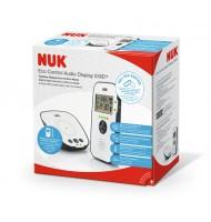 NUK БЕБЕФОН Eco Control Audio Display 530D