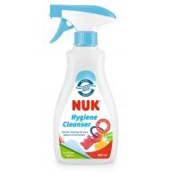 NUK Универсален почистващ препарат с дозатор 360 мл.
