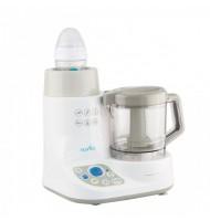 Уред за приготвяне на храна на пара Nuvita Pappasana Vapor Combo 2
