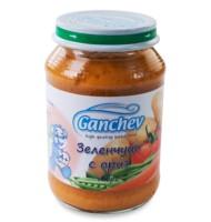 Ганчев -Зеленчуци с ориз