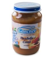 Ганчев- Плодова смес