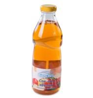Ганчев- Сок от ябълки – 750мл