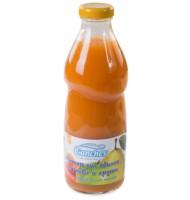 Ганчев- Ябълки, моркови и круши – 750мл.