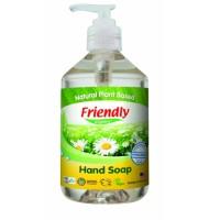 Натурален сапун за ръце - 500мл