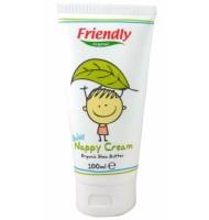 Крем против подсичане с органично масло от ший - 100 мл - FR-00959