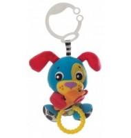 Вибрираща играчка Куче 0м+