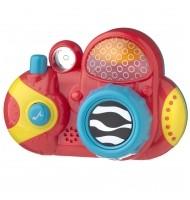 Активна играчка със светлина и звуци Фото (12-36м)