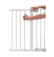Удължител за метална универсална преграда за врата - 28см.