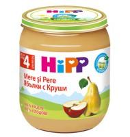 Hipp БИО Круши с ябълки