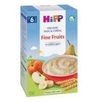 Hipp БИО млечна каша свежи плодове