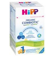 Hipp БИО Мляко за кърмачета HiPP 1 COMBIOTIC® 800g