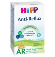 HiPP AR БИО Специализирана храна за кърмачета при повръщане и оригване