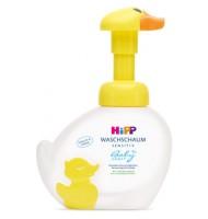 HiPP Babysanft Пате - измивна пяна за ръце и лице