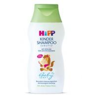 HiPP Babysanft Шампоан за лесно разресване без сълзи