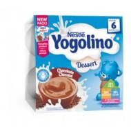 Шоколад млечен десерт, 4 броя по 100g
