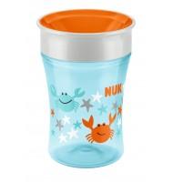 NUK чаша Magic Cup 250мл,8+ мес.