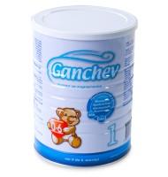 Ганчев 1 – Мляко за кърмачета от 0 до 6 месеца