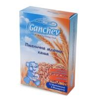 Ганчев- Пшенична млечна каша