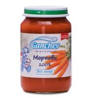Ганчев -Моркови 100%