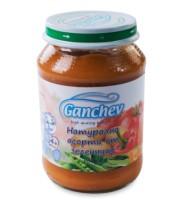 Ганчев -Натурално асорти от зеленчуци