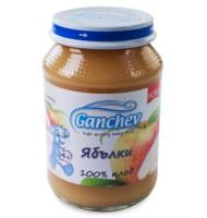Ганчев- 100% плод – Пюре от ябълки