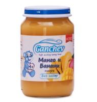 Ганчев- Банан и манго