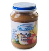 Ганчев-Плодова смес с банани