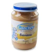 Ганчев-Пюре от банани