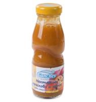 Ганчев- Нектар от праскови и манго 250мл.