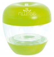Ултравиолетов стерилизатор за залъгалки и биберони Nutree - зелен