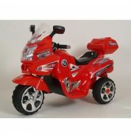 Акумулаторен мотор 1102 червен