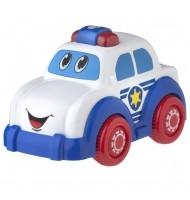 Активна играчка със светлина и звуци Полицейска кола (12-36м)