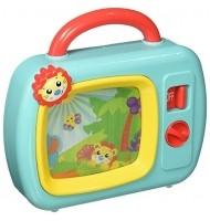 Активна играчка Музикална кутия + ТВ (12-36м)