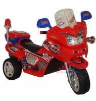 Акумулаторен мотор KB91208-червен