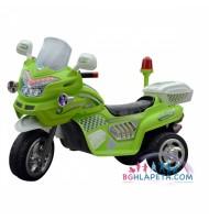 Акумулаторен мотор KB91208-зелен