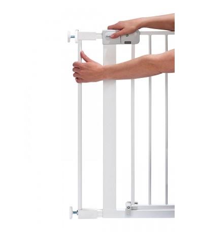 Удължител за метална универсална преграда за врата - 7см.