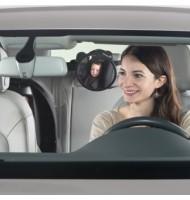 Огледало за задна седалка с видимост към детето (1 бр./оп.)
