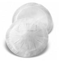 Подплънки за кърмачки (50 бр./оп.)