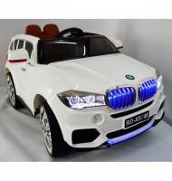 Акумулаторен джип BMW X5 RD500-бял