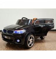 Акумулаторен джип тип BMW X7 -черен