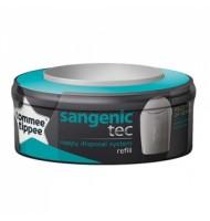 Резервна касета за хигиенен кош за памперси