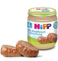 Hipp БИО Телешко месо