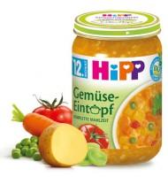 Hipp БИО зеленчукова яхния