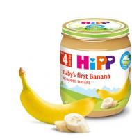 Hipp БИО Банани