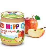 Hipp БИО Ябълки