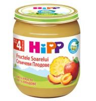 Hipp БИО Плодов десерт