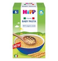 HiPP Био италианска бебешка паста - кус-кус на звездички