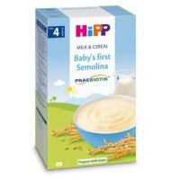 """Hipp Млечна каша """"Първата каша на бебето"""""""