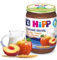 Hipp БИО Млечна каша плодове